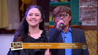Sule Feat Baby Shima - Suci Dalam Debu - The Best of Ini Talk Show