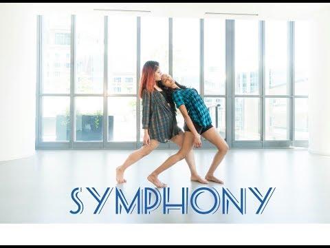 Symphony - Clean Bandit ft. Zara Larsson @itsnatashab Choreography