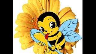 как сделать пчелу своими руками