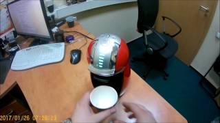Обзор капсульной кофемашины Dolce Gusto GENIO 2