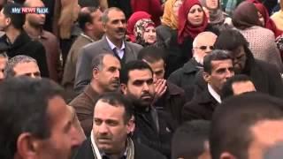 إضراب المعلمين يشل الضفة الغربية