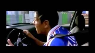 Чеченский фильм. Таксист Вахид