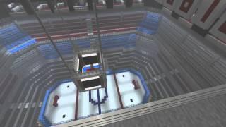 Minecraft Mega Creations: Madison Square Garden