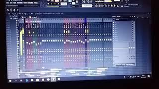 [(Mi Propio Tropical House) _ Piano fl studio _ trak original]