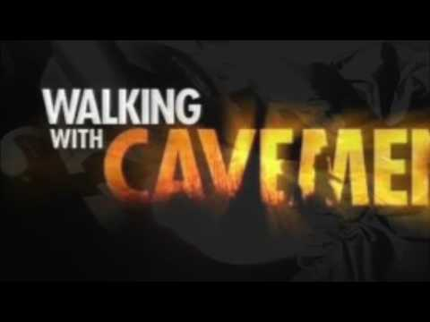 Walking With Cavemen (Full Documentary)