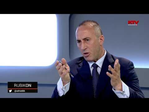 Rubikon -  Ramush Haradinaj 15.06.2017