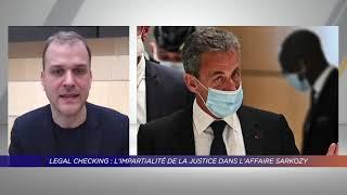 Yvelines | Legal checking : l'impartialité de la justice dans l'affaire Sarkozy