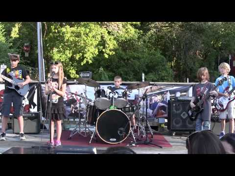 Main Street Music Festival, Ellicott City MD