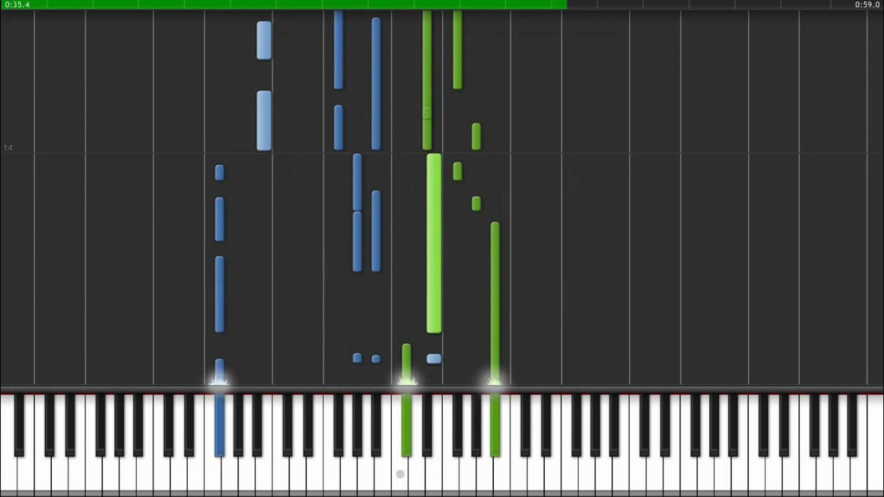 how to play piano video download