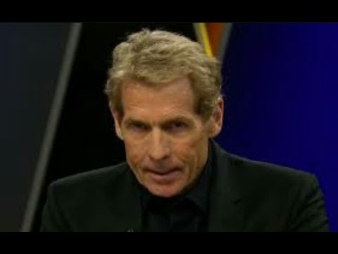 SKIP BAYLESS RIPS FLOYD MAYWEATHER OVER TAX ISSUES! (REACTION)