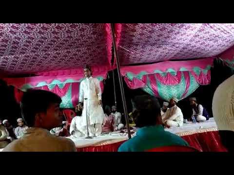 Faisal Rabbani bahtrin baat raingaon Gonda Uttar Pradesh