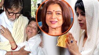 Priyanka Chopra, Amitabh Bachchan, Madhuri Dixit MOURN For Reema Lagoo thumbnail
