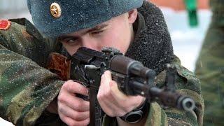 ArmA 3. Обучение .АК-74. Определение дальности до человека (50-300м)