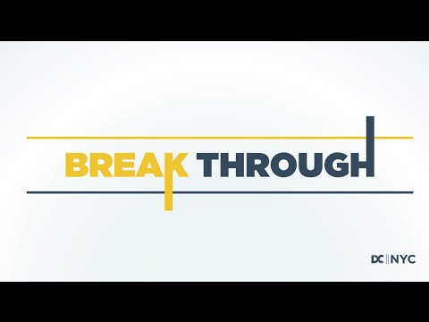 Structure of a Breakthrough