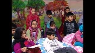 Story Time: Programme 21 (Urdu)