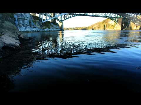 Discover Saint John New Brunswick 2014