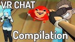 Ultimate VR Chat Compilation   deutsch/german