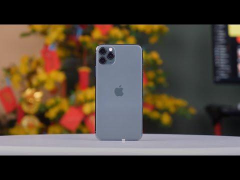 Đây là chiếc điện thoại CỰC NGON mà Apple KHÔNG DÁM BÁN TIẾP - iPhone 11 Pro Max!!!