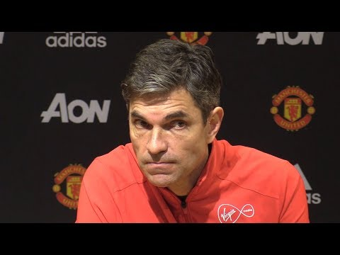 Mauricio Pellegrino Full Pre-Match Press Conference - Southampton v Crystal Palace - Premier League