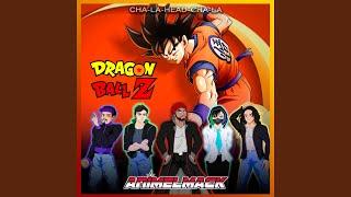 Chala Head Chala (Dragon Ball Z)