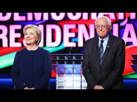 Clinton And Sanders Split Wins In Mississippi And Michigan - Newsy