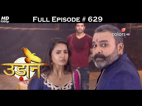 Udann Sapnon Ki - 14th October 2016 - उड़ान सपनों की - Full Episode (HD)