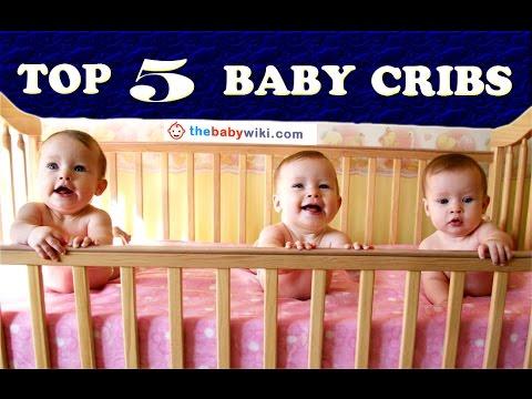 ❂❂❂ Best BABY CRIBS 2017 || Top 5 Best BABY CRIBS ❂❂❂