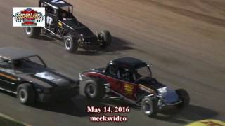 Cedar Lake Speedway Vintage Car Feature