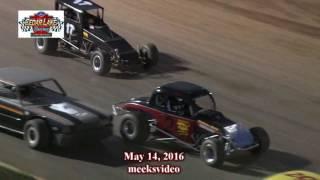 Cedar Lake Speedway Vintage Car Feature