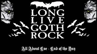 Gothic Rock Mix Vol. I