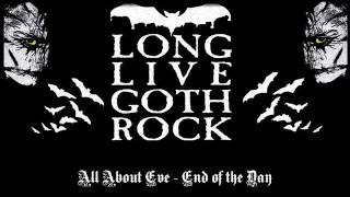 Gothic Rock Mix Vol. I
