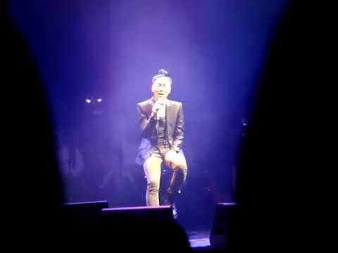 정엽 (Jung Yub) - Nothing Better (090321 / 마포아트센터 아트홀 맥 / 보메 De: Live)
