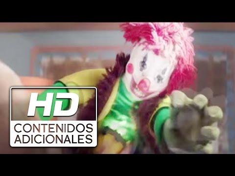Poltergeist: Juegos Diabólicos | Caja Musical Centroamérica