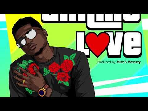 Akba - Gimme Love (Official Audio)