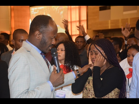 MALAYSIA PROGRAM DAY 2 MORNING (HELP FROM ABOVE '17) WITH APOSTLE JOHNSON SULEMAN