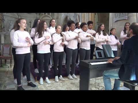 Savoir Aimer. Jeune Chœur De L'Oise -  Choir - Creil - Oise - Picardie - France