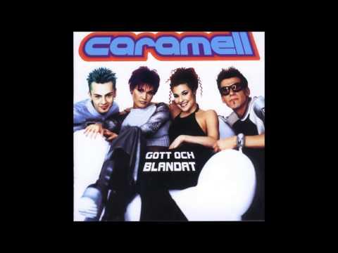 Caramell Gott Och Blandat Track 13 Vingar (Speedy Mix)