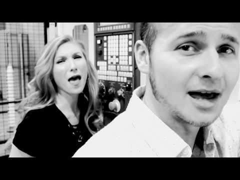 Josh Stewart Band  Crazy  Music Video