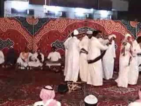 طرب بحري- دور (أنا عبيد عبدك ) + تبحيرة  الفنان عبدالله الشلالي والفنان سعد وصل ..
