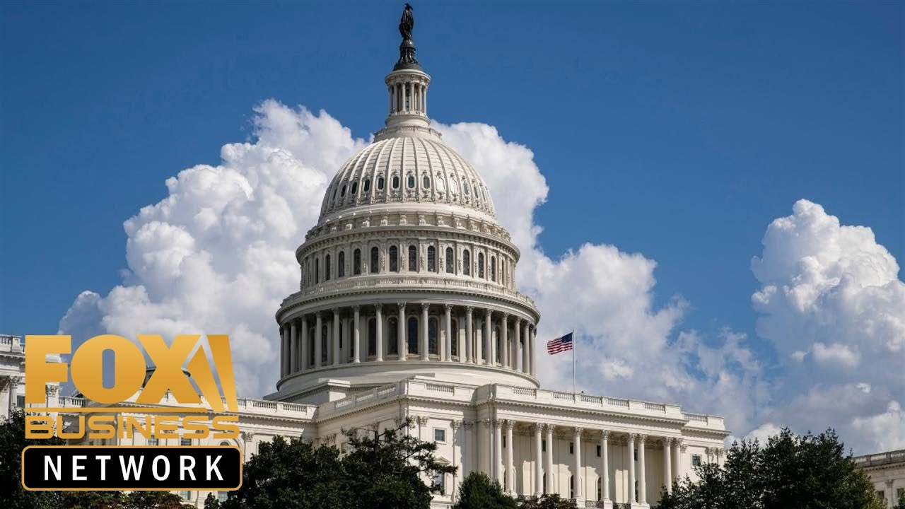 FOX Business - Senate to discuss foreign threats on US taxpayers