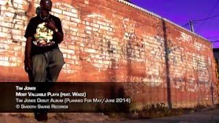 Tim Jones - Debut Album (2nd Trailer) [ 2014 G-Funk ]