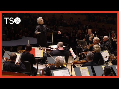 Andrew Staniland: Reflections on O Canada after Truth and Reconciliation / Peter Oundjian · TSO