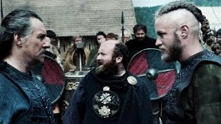 Vikings Ragnar Lothbrok Vs Earl Haraldson Vikings Fight Scene Hd Youtube