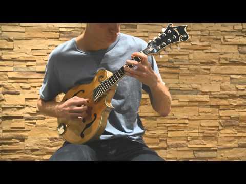 [Mandolin] Take Five - Dave Brubeck Quartet