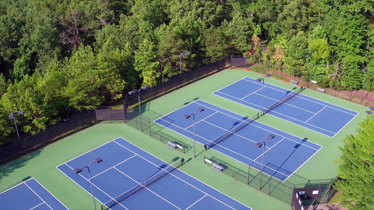Sky Tennis