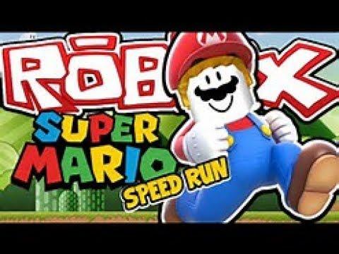 ICH FAILE DIE GANZE ZEIT-Super Mario Speed RUN