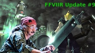 Final Fantasy 7 Remake News Update #9 OdieCrpg