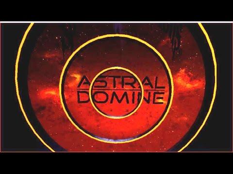 Astral Domine VR Demo HTC VIVE