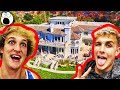 The Most Expensive YouTuber Houses