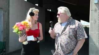 2012 Ratrod-O-Rama and Pin-up Contest with Don Tippit